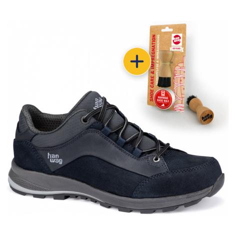 Dámské boty Hanwag Banks Low Bunion Lady LL