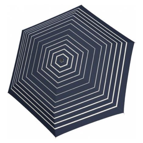 Doppler Dámský skládací deštník Fiber Havanna Timeless 722365NE03