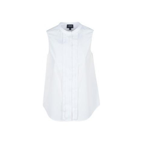Armani jeans GIKALO Bílá