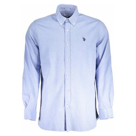 U.S. POLO ASSN. košile s dlouhým rukávem