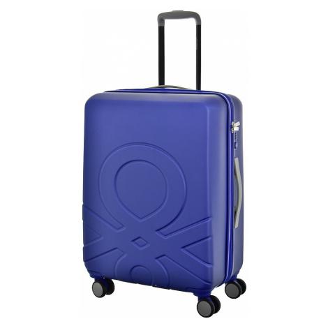 Cestovní kufr Benetton ULTRA LOGO M United Colors of Benetton