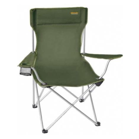 Pinguin židle Fischer Chair, zelená