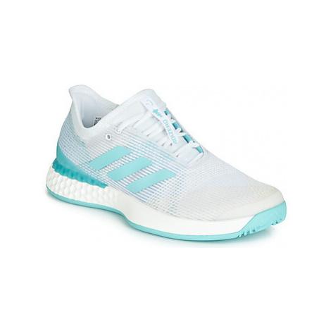 Adidas ADIZERO UBERSONIC 3M X PARLEY Bílá
