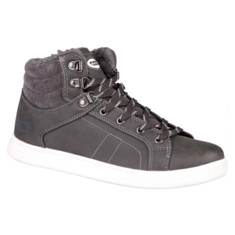 Lotto HELLEN šedá - Dámská volnočasová obuv