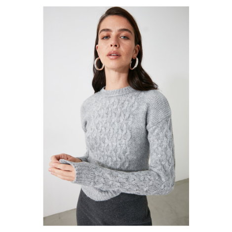 Trendyol Knitwear Sweater