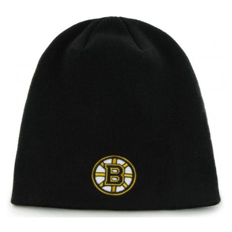 47 NHL BOSTON BRUINS BEANIE černá - Zimní čepice