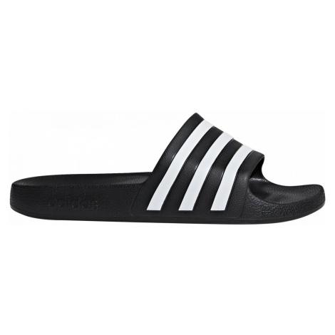 Pantofle adidas Adilette Aqua Černá / Bílá
