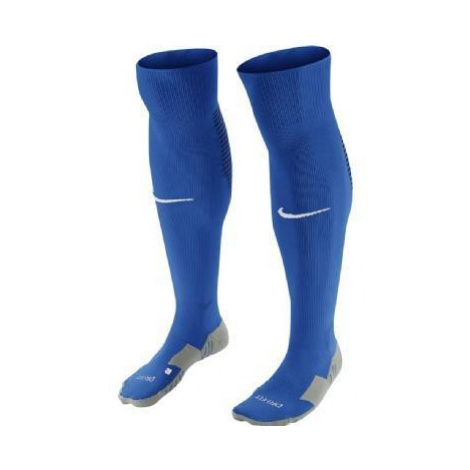 Štulpny Nike Team MatchFit Core Football Modrá
