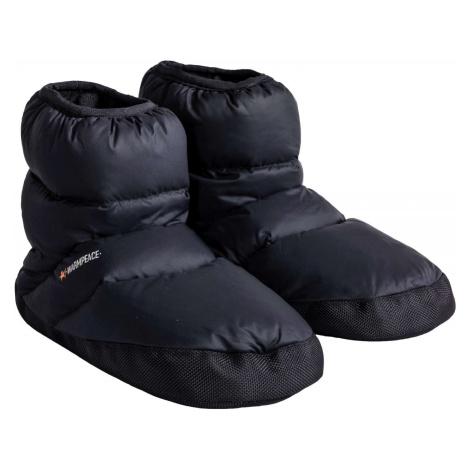 Péřové papuče Warmpeace Down Booties