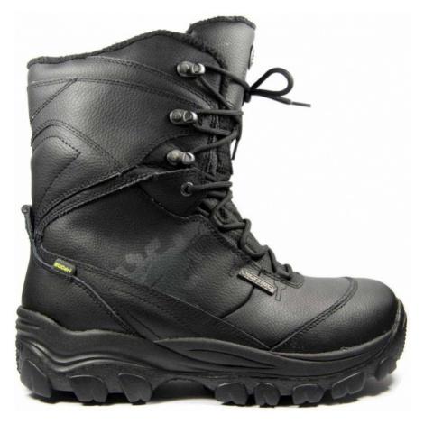 Ice Bug SORIX 2 černá - Pánská zimní obuv