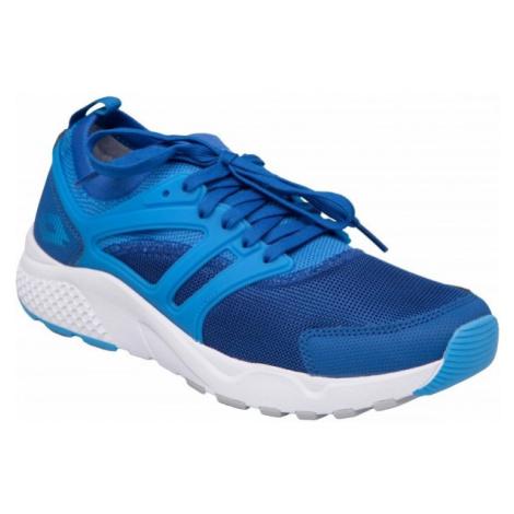 Lotto BREEZE modrá - Pánská volnočasová obuv
