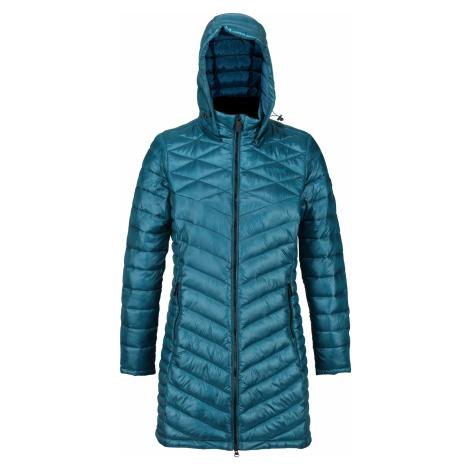 Dámský prošívaný kabát Regatta ANDEL II modrá