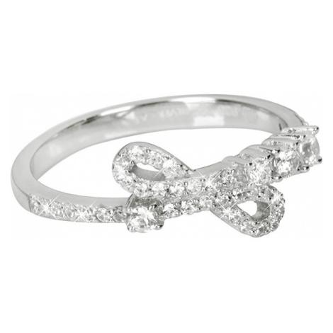 Silver Cat Stříbrný prsten se zirkony SC236