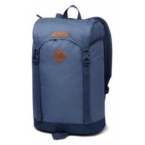 Batoh Columbia Classic Outdoor L Back - modrá uni
