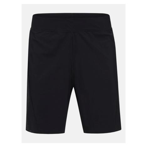Šortky Peak Performance Go Shorts - Černá