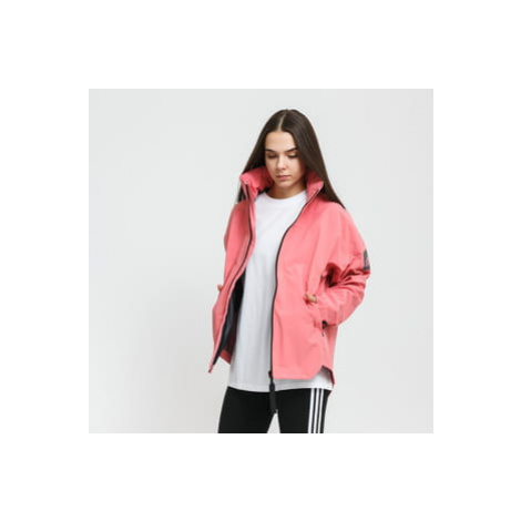 adidas Performance W Myshelter Jacket růžová