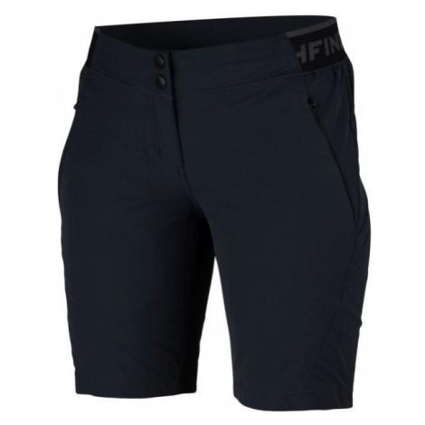 Northfinder ARIAH černá - Dámské šortky