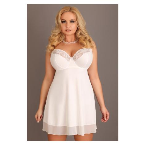 Dámská košilka Lady white Lupoline