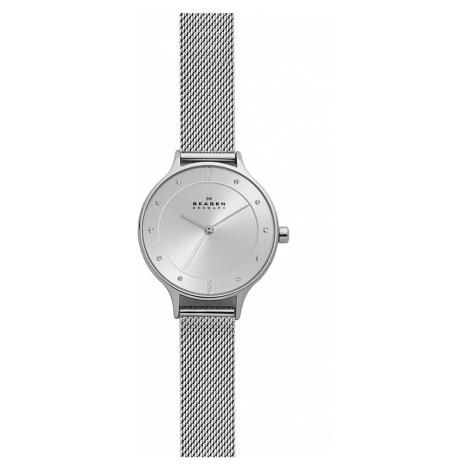 Hodinky SKAGEN - Anita SKW2149 Silver/Steel/Silver/Steel