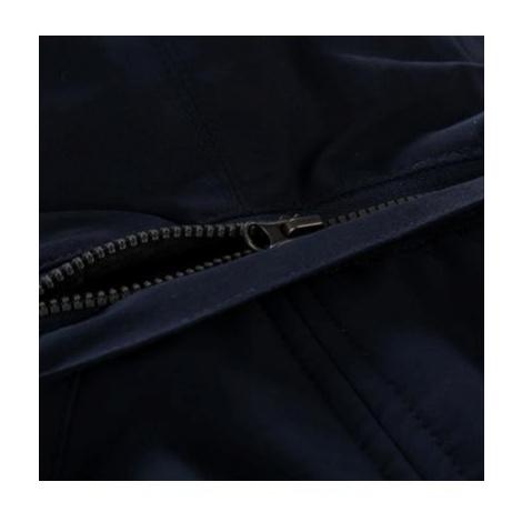 Dámský kabát Alpine Pro EDITE 4 - tmavě modrá
