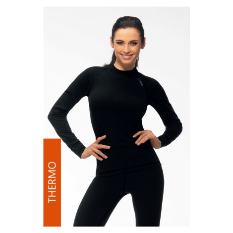 Dámské thermo tričko WINNER Arca Silver Plus Mrs Fitness
