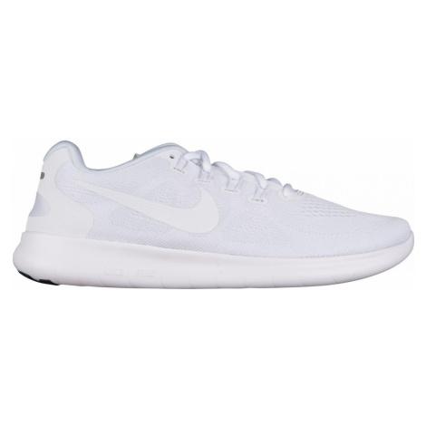 Běžecké boty Nike Free RN Bílá