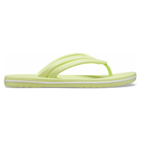 Crocs Crocband Flip W LZt W9