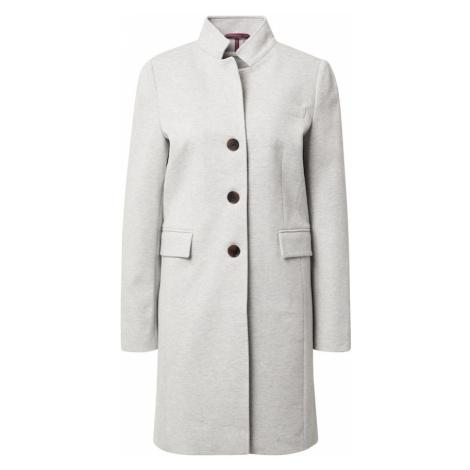 ESPRIT Přechodný kabát světle šedá