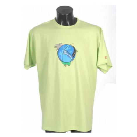 Dap Sport triko pánské Cyklo, fosfor