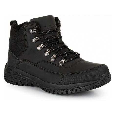 LOAP GORR Pánské zimní boty SBM20134V11V pirátská černá