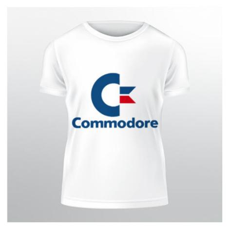 Pánské tričko Classic Heavy Commodore