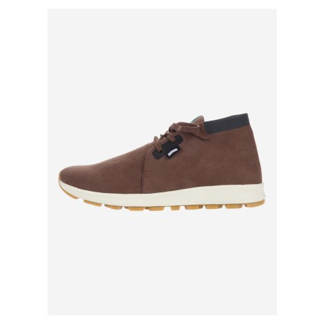Chukka Hydro Tenisky Native Shoes Hnědá