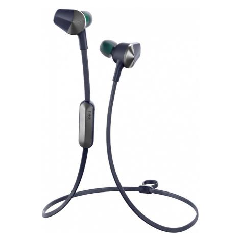 Bezdrátová fitness sluchátka Fitbit Flyer (EU) Nightfall Blue