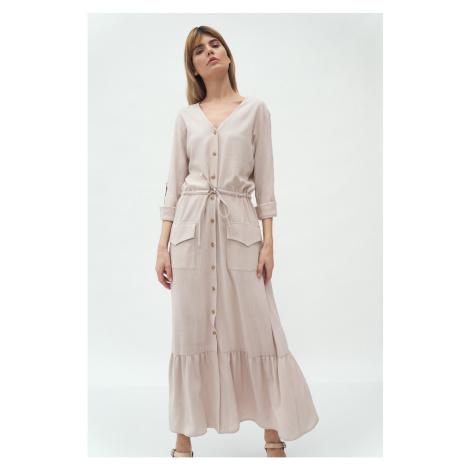 Nife Woman's Dress S174