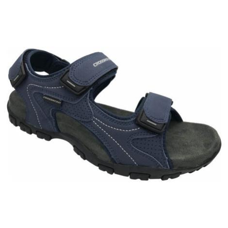 Crossroad MURAS modrá - Pánské sandály