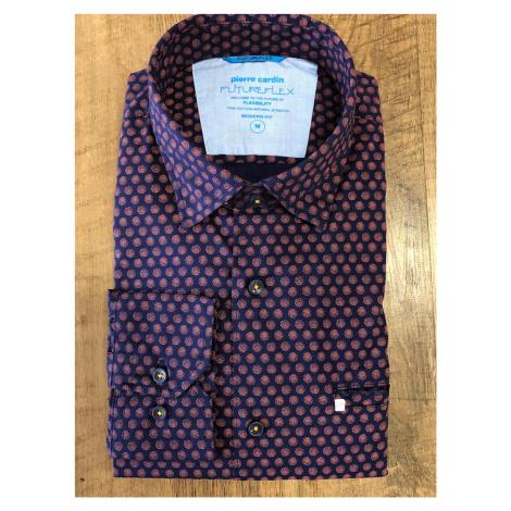 Pierre Cardin košile FutureFlex s dlouhým rukávem 27125/9027