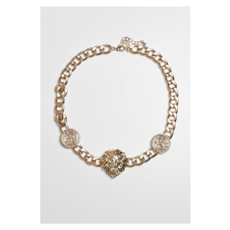 Lion Necklace Urban Classics
