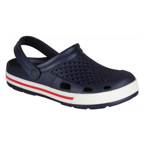 Coqui LINDO tmavě modrá - Pánské sandály