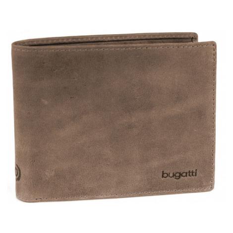 Pánská peněženka Bugatti Volo flap