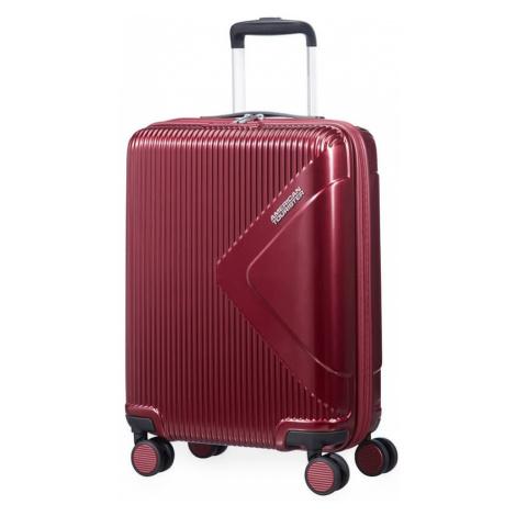 American Tourister Kabinový cestovní kufr Modern Dream 55G 35 l - vínová