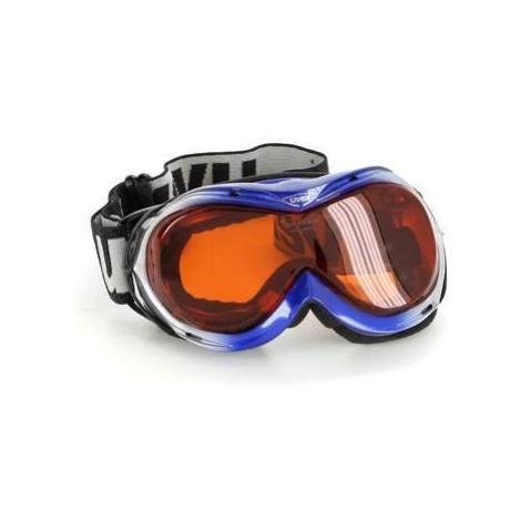 Brýle Uvex Hurricane Optic - modrá/šedá