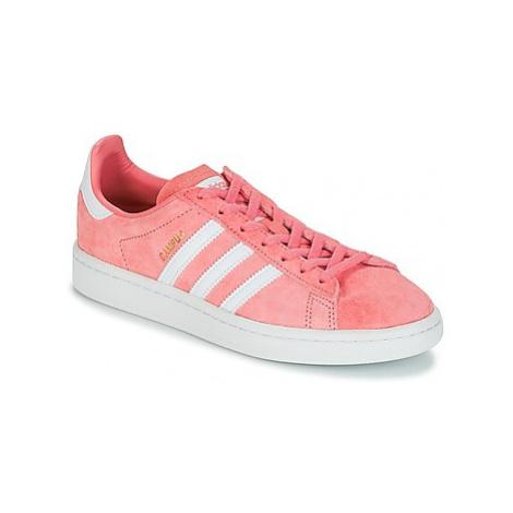 Adidas CAMPUS W Růžová