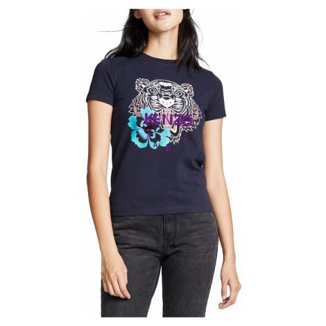 KENZO Flower Tiger dámské tričko