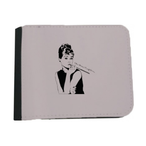 Pánská peněženka Audrey Hepburn
