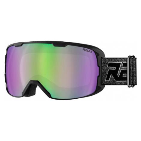 RELAX STEALTH Lyžařské brýle HTG58 S