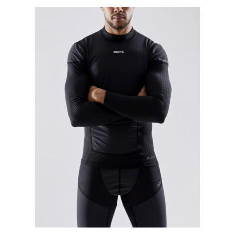 Pánské tričko CRAFT Active Extreme X Wind LS černá