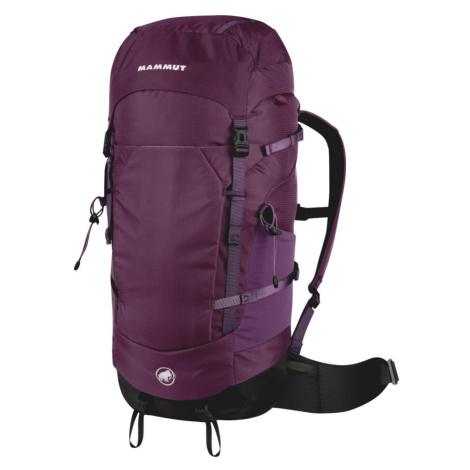 Dámský batoh Mammut Lithium Crest S Barva: fialová/černá