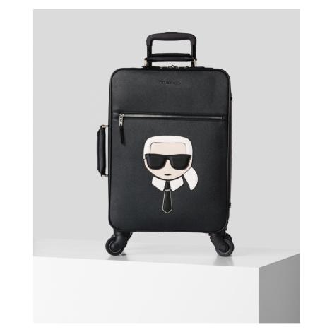 Kufr Karl Lagerfeld Ikonik Trolley