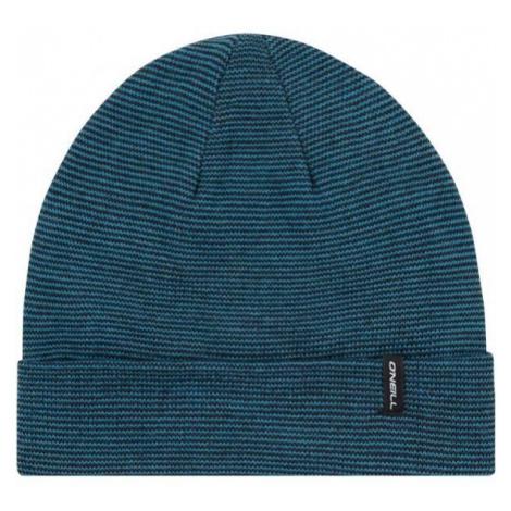 O'Neill BM ALL YEAR BEANIE modrá 0 - Pánská čepice