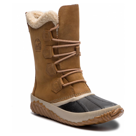 Sorel Out N About Plus Tall NL3146